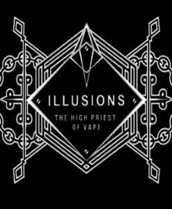 Illusion Chapter I