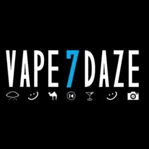 Vape 7 Daze