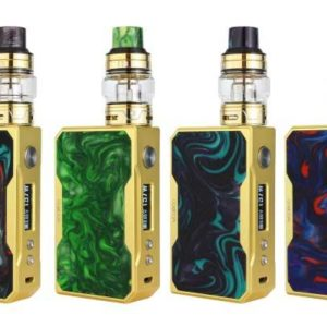 voopoo kit colours