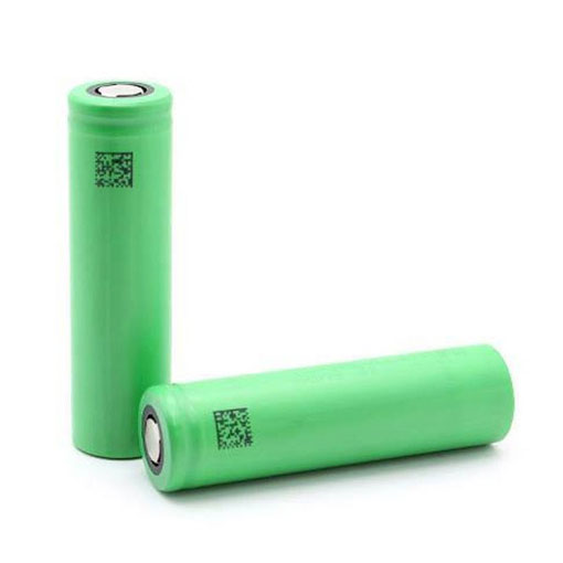 replacement 18650 batteries - vapestop