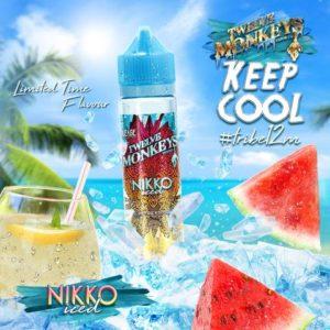 nikko iced