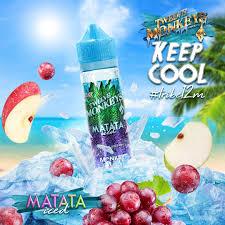 matata iced liquid