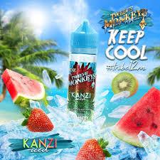 kanzi liquid