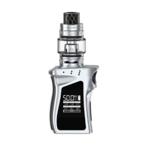 smoke mag baby vape kit