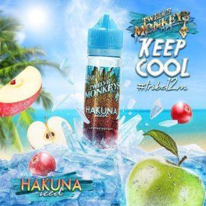 hakuna ice