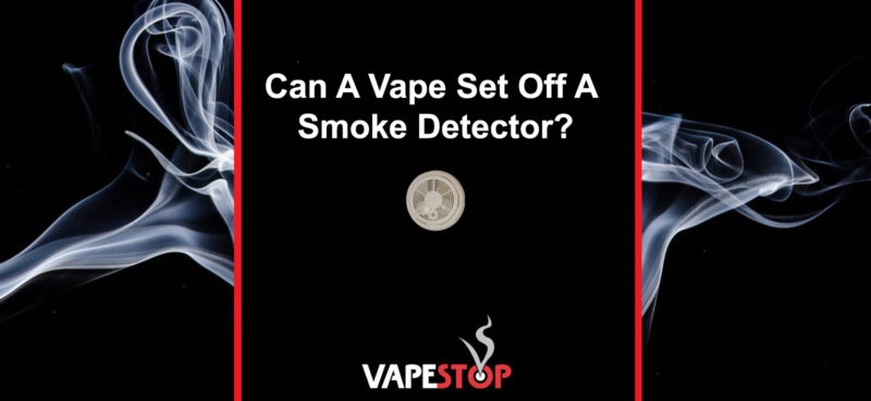 smoke detector blog - vape stop