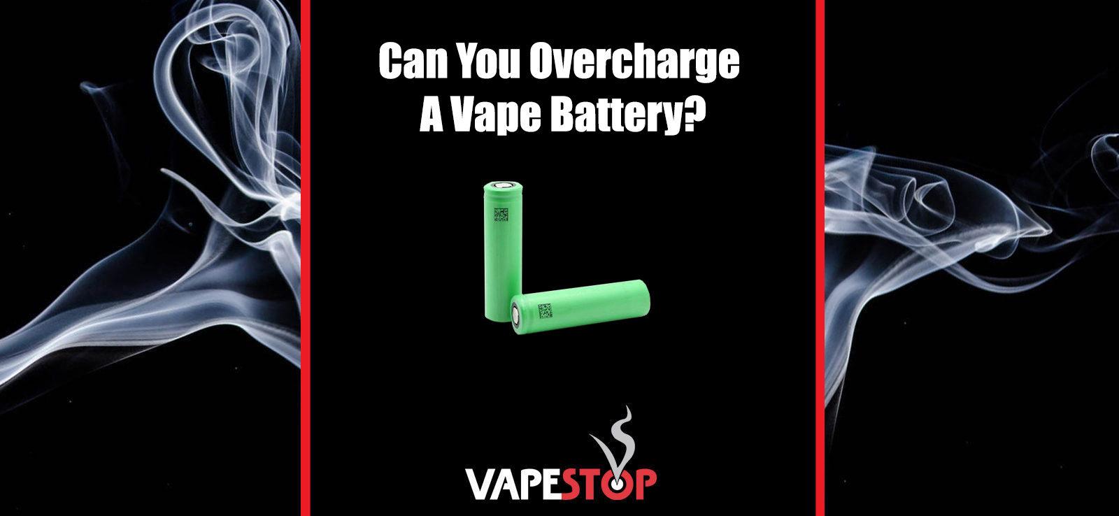 charging blog - Vapestop