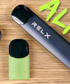 Relx Alpha Starter Kit