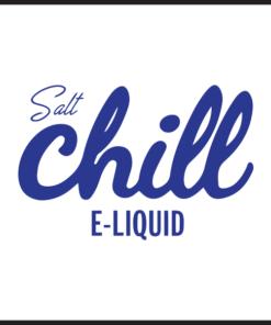 Chill Salt Nic