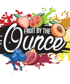 FRUIT BY THE OUNCE