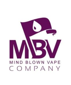 MBV Salt Nic
